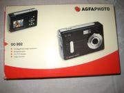 AGFA Digitalkamera DC 302 unbenutzt