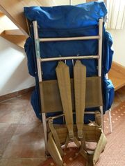 Trekking Reise -Rucksack