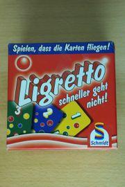 Ligretto - Schmidt Spiele