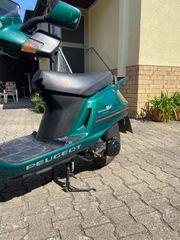 Roller Peugeot