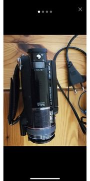 Camcorder Panasonic HDC-SDC-300 EGK Schwarz