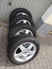 Für Audi Q3 Winterreifen Continental