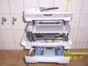 Drucker Skenner Kobier und Fax