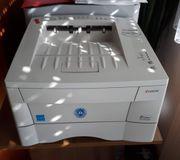SW Laserdrucker