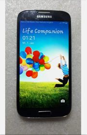 Samsung Galaxy S4 GT-I9505 16GB -