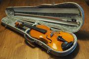 Meistergeige Geige Violine von Paul
