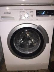 Waschmaschine Siemens iq700 7kg A