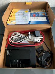 Fritzbox Router 7170