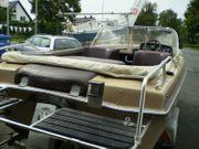 Motorboot Vieser Tornado mit BMW