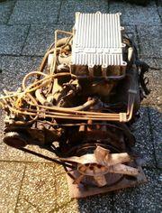 Ford Capri I 2600 RS