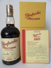 Glenfarclas 1957 Family Casks 46