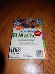 Schülerhilfe Mathe 5 bis 6