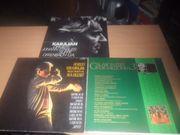 Schallplatten Herbert von Karajan