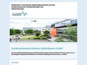 Medizinisch-Technischer Radiologieassistent m w d