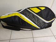 Tasche für Badminton oder Tennisschläger