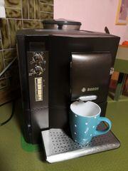 Kaffee Vollautomat Bosch Vero Cafe
