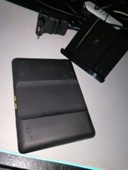 Logitech Harmony 1100 mit Touchscreen