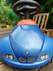 BMW Bobby Car