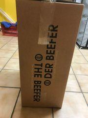 Beefer One Pro Oberhitze Gasgrill