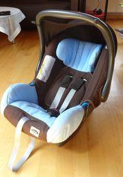 Autokindersitz Römer Baby-Safe 0-13 Kg