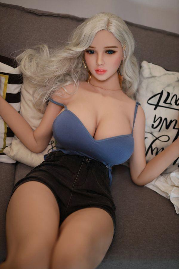 TPE Real Doll SEXpuppe NEU