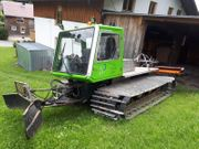 Loipenmaschine Hämmerle PR800