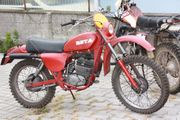 TOP GS ENDUROS STREET BETA