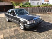 Mercedes Benz Coupe 300CE von