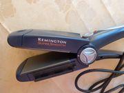 Haarglätter Glätteisen Remington S-3000