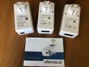 dLAN 550 Duo und Wifi
