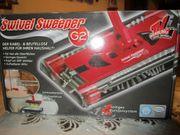 Swivel Swepper G2-Neu und OVP