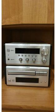 Yamaha RX-E 400 CD-Player incl