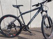 Fahrrad Carver Pure 26 Zoll