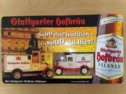 Stuttgarter Hofbräu Oldtimer Ford Modell