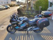 Honda CBR 1000 F mit