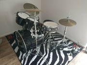 DDrum Drumset Diablo 24 16