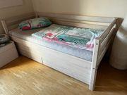 Kinder Bett mit zwei Betten