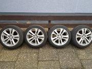 Alufelgen Mercedes 5x112 7 5Jx17H2