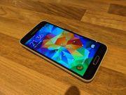 SAMSUNG Galaxy S5 schwarz gebraucht