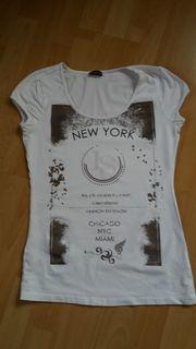 Laura Scott T-shirt Gr 40