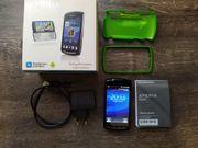 Sony Ericsson Xperia Play schwarz -