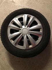 Winterreifen für Opel Astra J