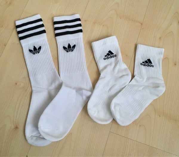 Adidas Strümpfe Socken Damen 36