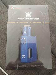 athena squonk kit blau