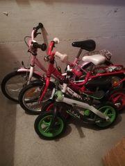 Fahrrad Zusammen oder Stück zum