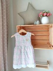Steiff - Kleid in Gr 80