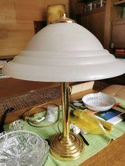 Casablanca Designer Tischlampe