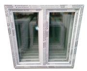 Kunststofffenster 120x120 2-flg aus Bayern