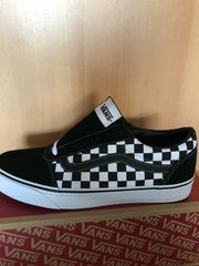 VANS WARD OLD SKOOL NEU