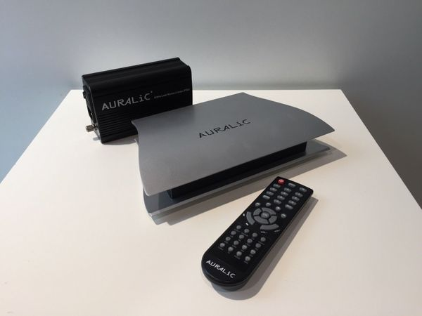 AURALiC Aries Femto Streaming-Player